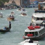 Главные «улицы» Венеции…